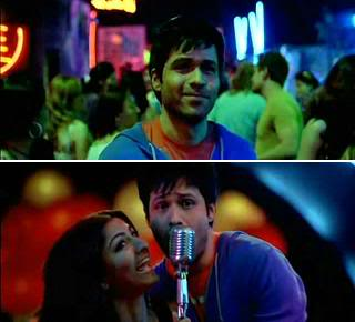 Tum Mile songs