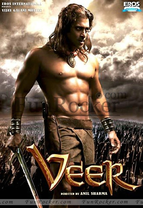 Veer High Quality Poster