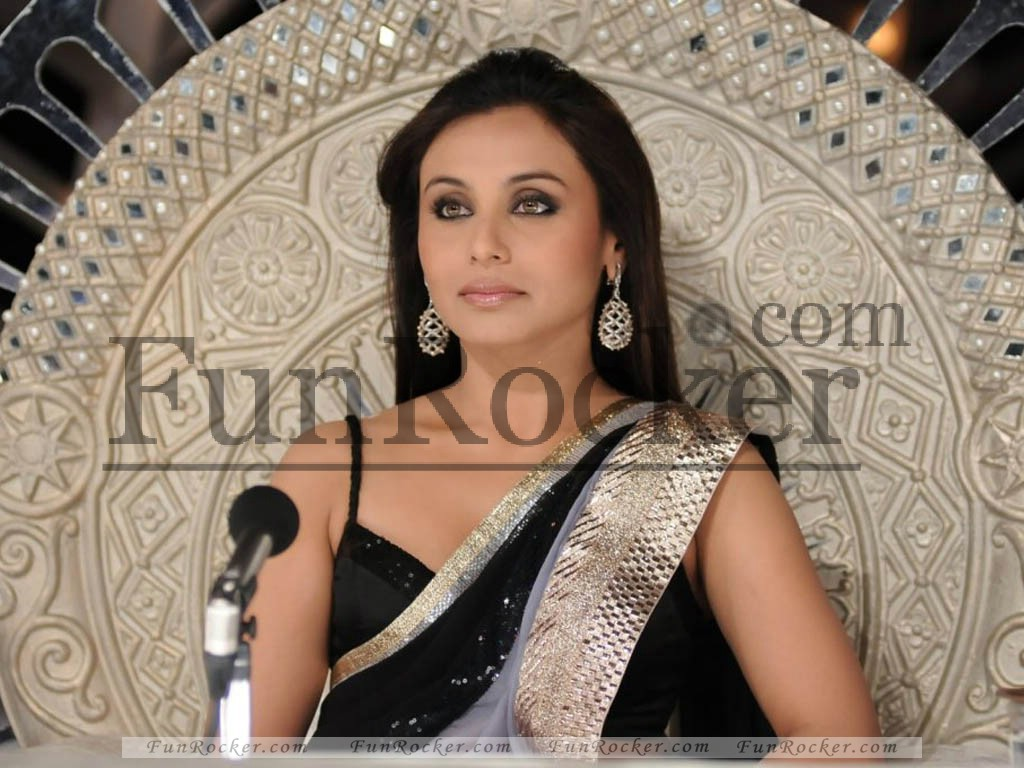 Rani Mukerji - Picture Actress