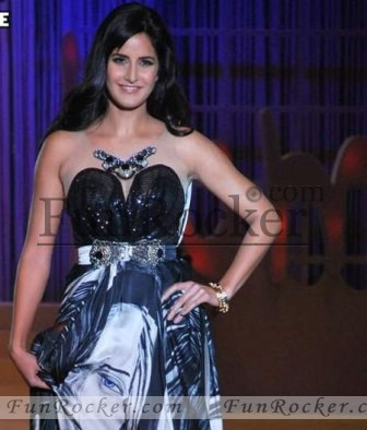 Hot Style in Katrina Kaif
