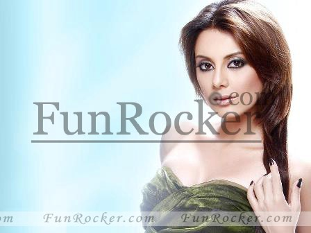 Hot Minissha Lamba