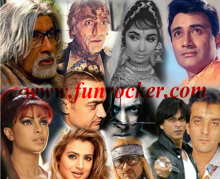 Famous hair styles of Bollywood