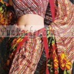 Hot-Saree-Models-24