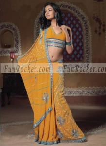 Hot-Saree-Models-27