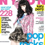 Nylon Magazine (March 2010) With Katy Perry