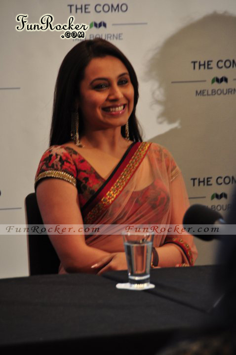 Rani Mukerji - Picture Hot