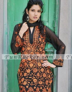 Latest Kurti Design