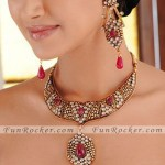 Bridals Jewellery Design