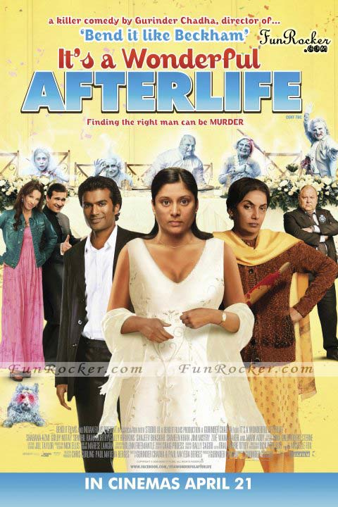 It's A Wonderful Afterlife First Look