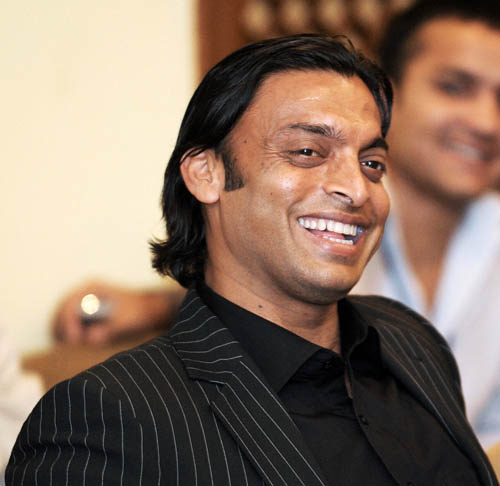 Shoaib Akhtar Wedding