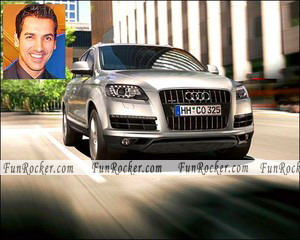 Luxury Cars Of Bollywood Stars