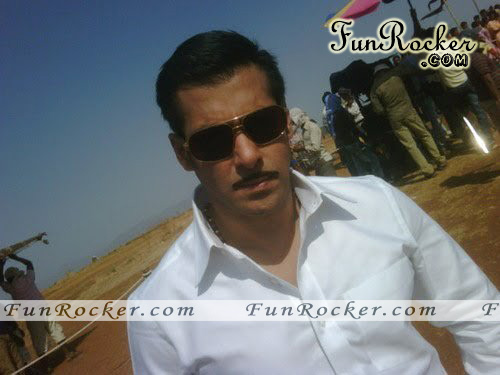 Or Dabang First Look