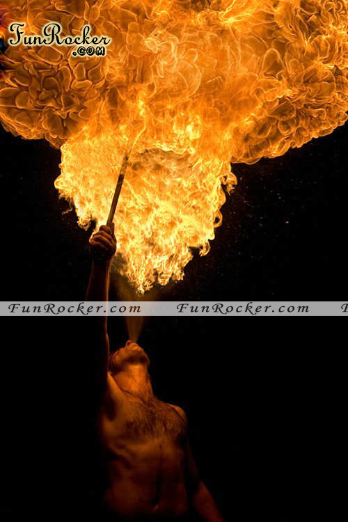 Great Pictures Of Fire
