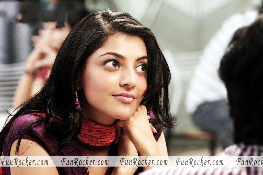 Kajal Agarwal Wallpapers: Kajal-Agarwal-Wallpapers .