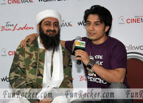 Watch Tere Bin Laden Movie Press Conference Online