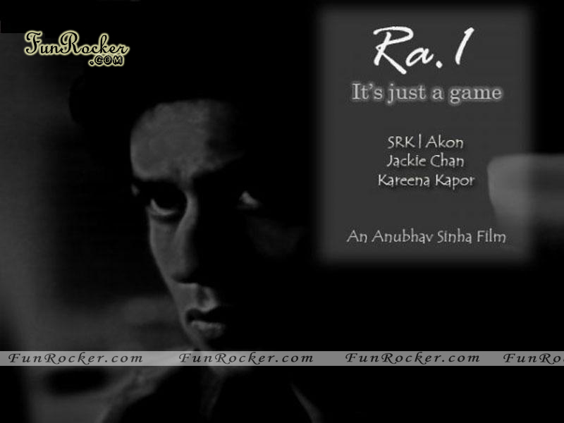 RA 1 First Look