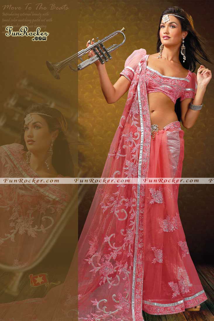 Saree blouse Bra 2010 Design