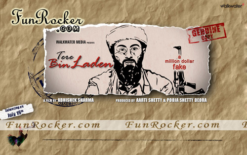 Watch Tere Bin Laden Movie Online Mp3 Songs Songs.pk