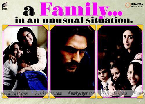 Watch We Are Family Movie Online New Posters