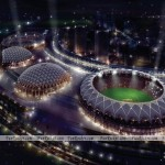 World's best Stadiums