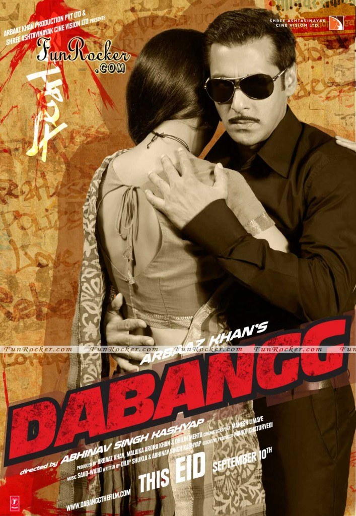 Dabang Video Songs Dabangg