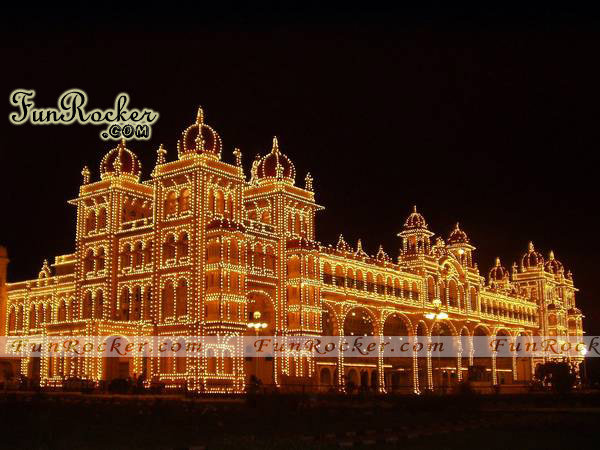 Mysore World Most Beautiful Place