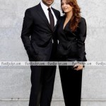 Aishwarya-And-Abhishek-Bachchan-At-Giorgio-Armani-(FunRocker.Com)-06