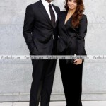 Aishwarya-And-Abhishek-Bachchan-At-Giorgio-Armani-(FunRocker.Com)-09