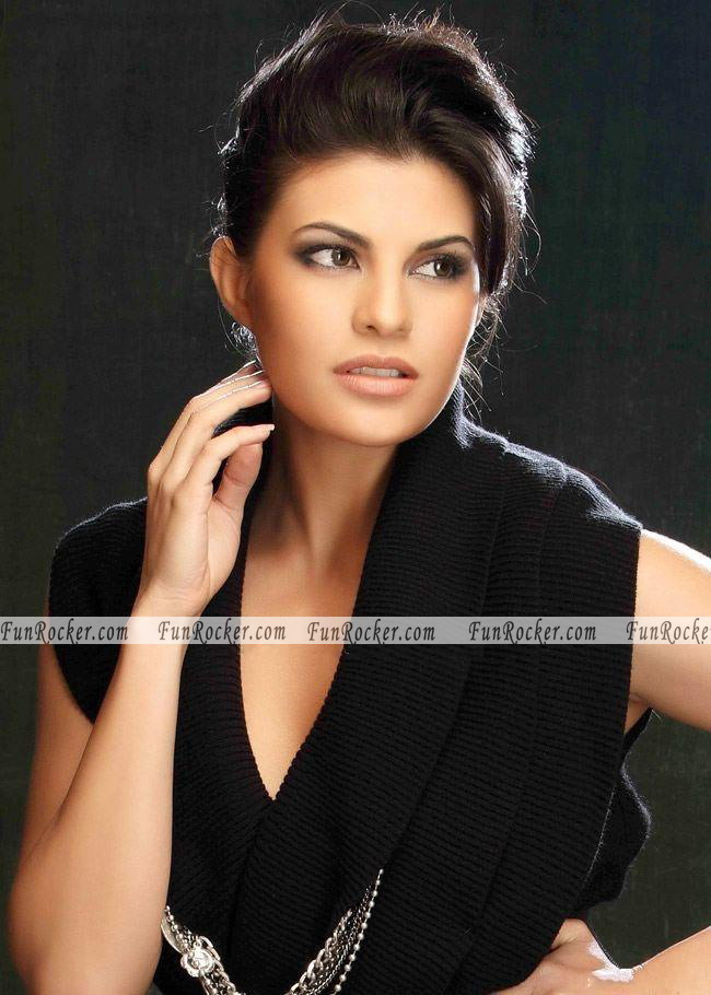 Jacqueline Fernandez Hottest Photoshoot Pictures
