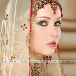 Pakistani Female Sexiest Models Artificial Jewelery