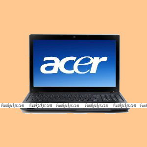 Acer Introduced AS5742-7653 Laptop