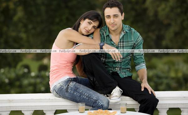 First Look Mere Brother Ki Dulhan