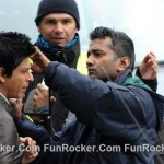 Sharukh-Khan-(DON 2)-On-The-Sets-Pictures-(FunRocker.Com)-02