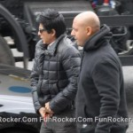 Sharukh-Khan-(DON 2)-On-The-Sets-Pictures-(FunRocker.Com)-03