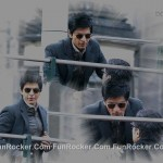 Sharukh-Khan-(DON 2)-On-The-Sets-Pictures-(FunRocker.Com)-16