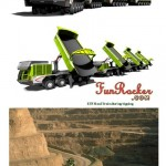 ETF Mining Trucks Technology