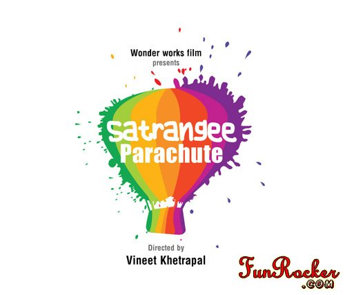 Satrangee Parachute First Look