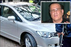 Pakistan Governor Punjab Salman Taseer Killed in Islamabad