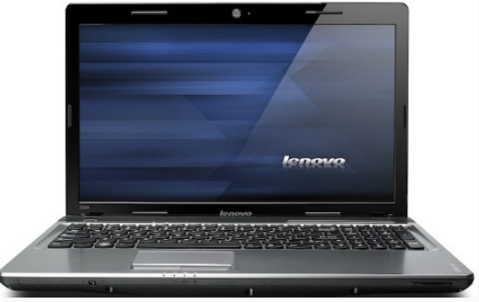 Lenovo IdeaPad Z560 (0914-42U) Laptop