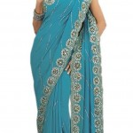 Indian-Saree-Design-2011-(FunRocker.Com)-2