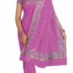 Indian-Saree-Design-2011-(FunRocker.Com)-4