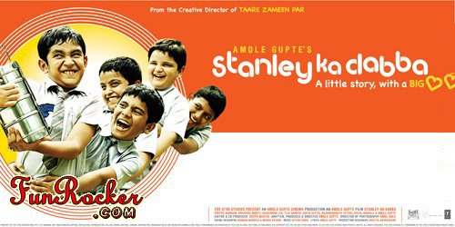 Stanley Ka Dabba First Look