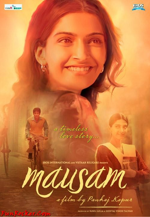 Mausam First Look