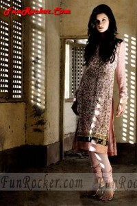 Pakistani Sexiest Models Latest Formal Collection 2011