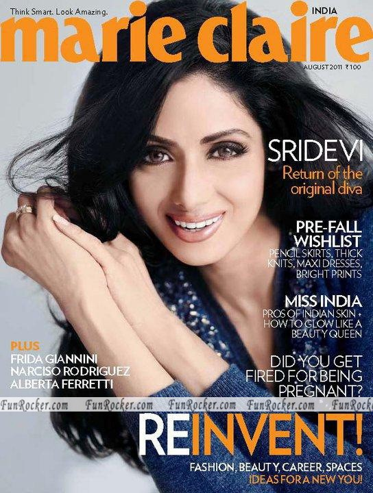 forever beauty queen sri devi