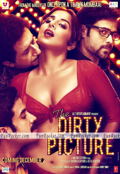 The-Dirty-Picture First Look