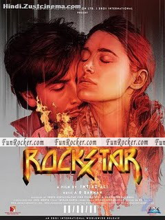 ranbir kapoor rock star movie