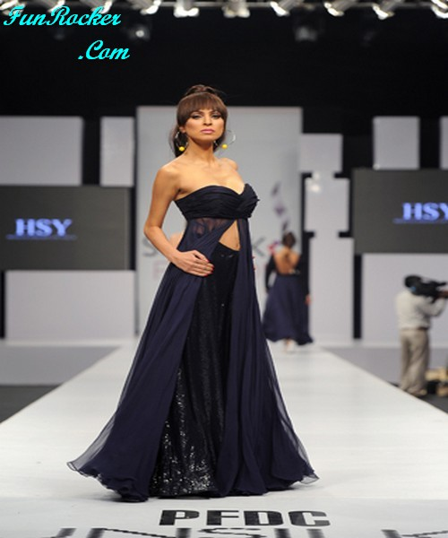 PFDC Fashion Week 2011