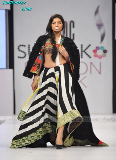 Free Fashion Magazines View Online on Fashion Latest Trend Collection 2011 2012 Pakistani Winter Fashion