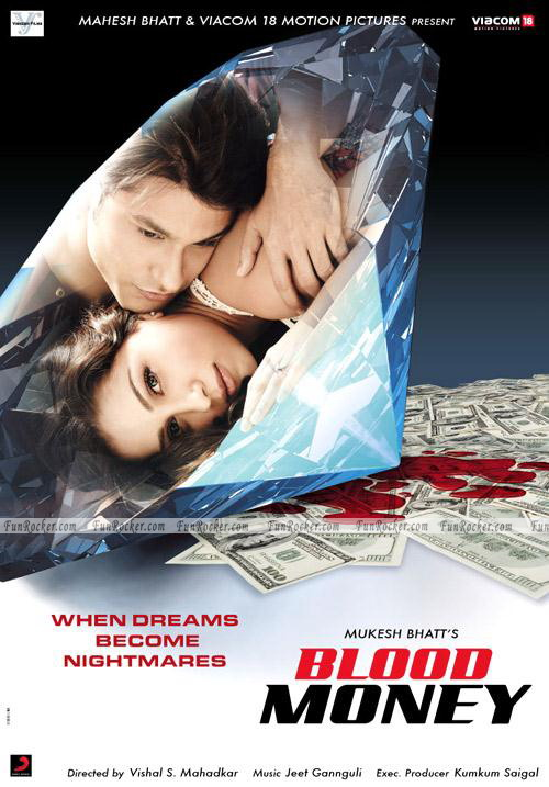 Blood Money 2012 First Look